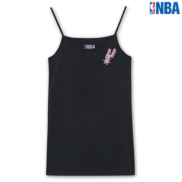 [NBA]SA SPURS STRIPE 끈나시 DNV (N142TS744P)