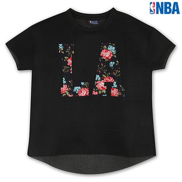 [NBA]LAC CLIPPERS MESH 네오프렌 SHORT TS BK (N142TS734P)