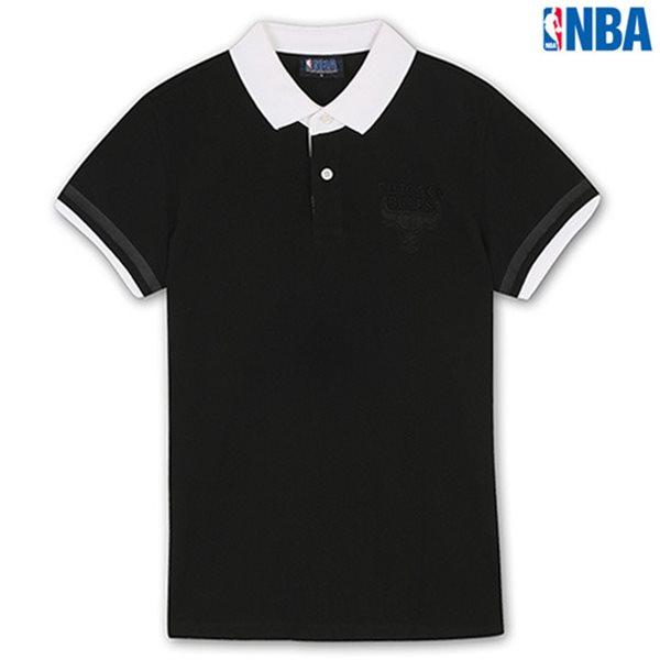 [NBA]CHI BULLS 등판 숫자PRINT SHORT PQ BK (N142TS150P)