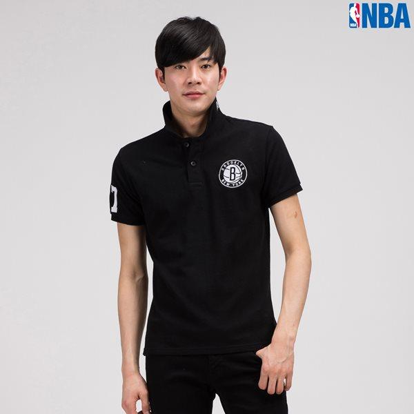 [NBA]NBA 기획 반팔 TEAM PQ BK (N142TS955P)