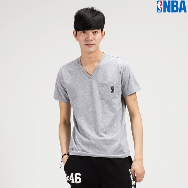 [NBA]NBA 기획 V-NECK 반팔TS MGR (N142TS953P)