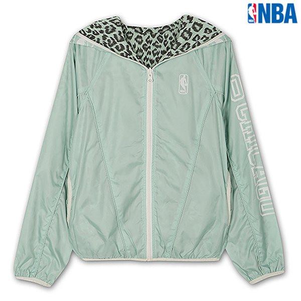 [NBA]CHI CHICAGO 돌먼 리버시블  바람막이 점퍼 MT (N142JP711P)