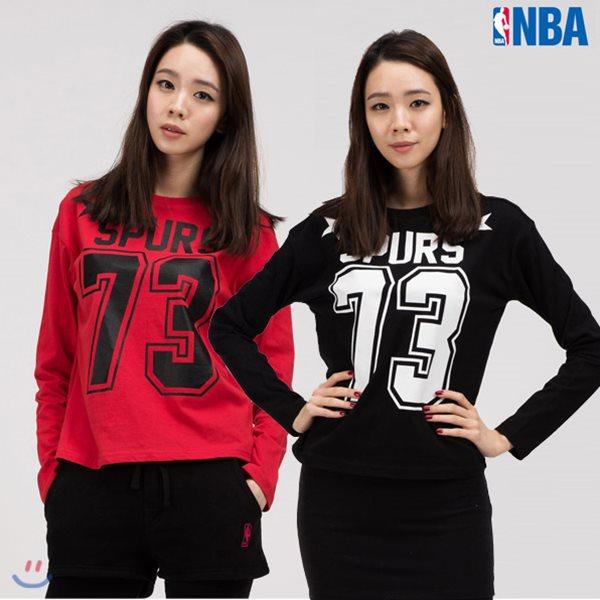 [NBA] 여성 봄 티셔츠 4종 택1