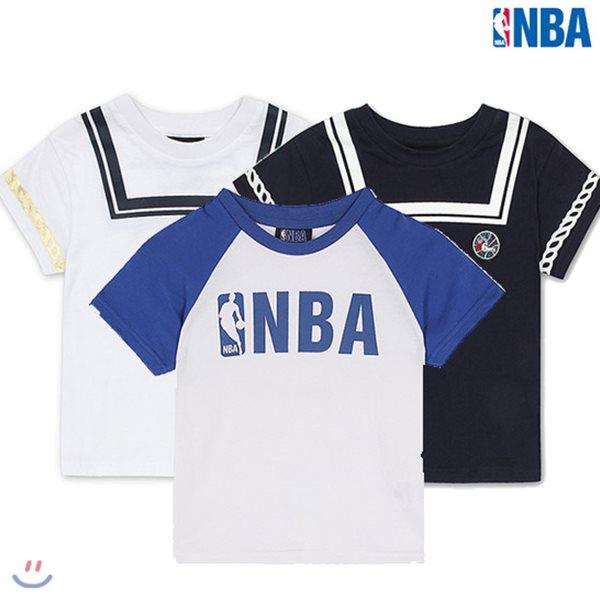 [NBA] 아동용 티셔츠&팬츠 13종 택 1