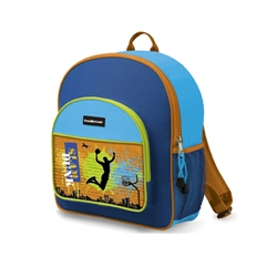 [Crocodile creek]   _Slam Dunk Youth Backpack