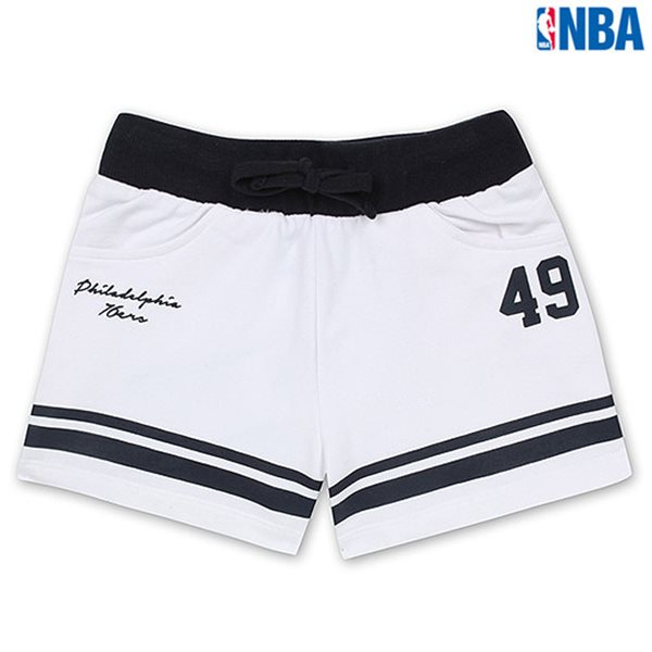 [NBA]PHI 76ERS 아동용 마린룩 PANTS WT (N152TP545P)