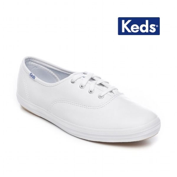 케즈 여자 신발 챔피온 코어 레더 (WH45750)))