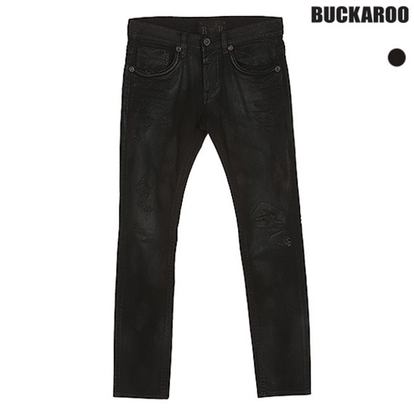 [BUCKAROO]남성 UP2 BLACK D톤(B153DP137M)