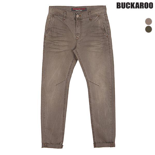 [BUCKAROO]남성 치노다잉 워커(B151DP205M)