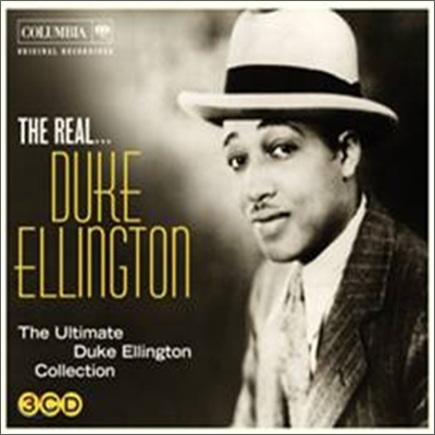 Duke Ellington - The Ultimate Duke Ellington Collection: The Real... Duke Ellington