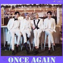 엔티크 (N.tic) - Once Again