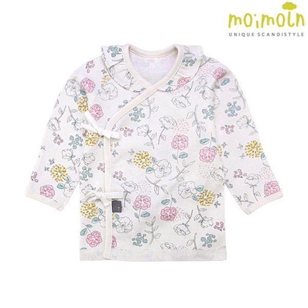 [모이몰른] 메이빈 배냇저고리 [봄]