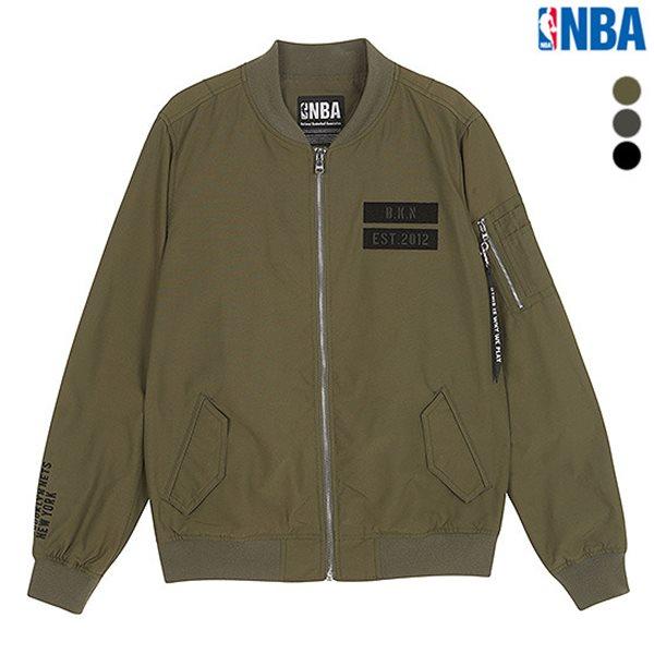 [NBA]BKN BROOKLYN 기본핏 MA-1(N181JP101P)