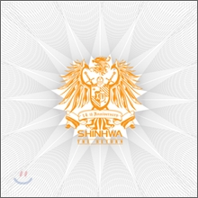 ��ȭ (Shinhwa) 10�� - The Return [Thanks Edition]