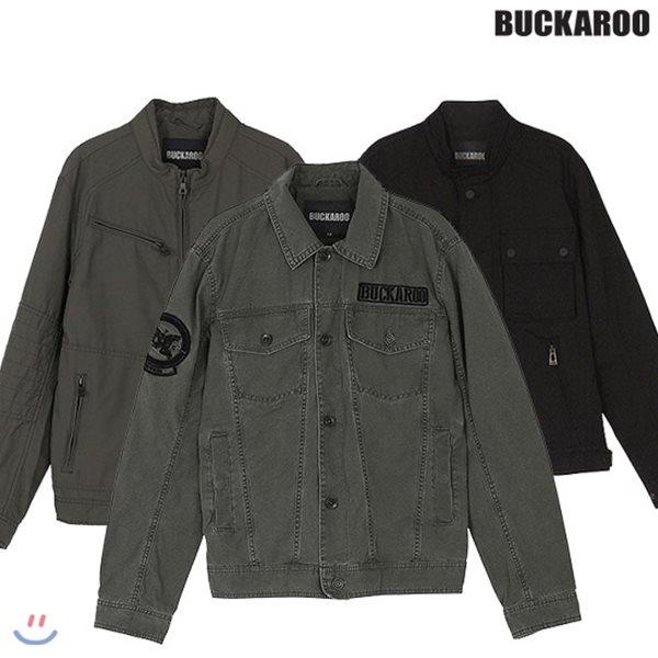 [BUCKAROO] 봄신상 자켓 3종 택1