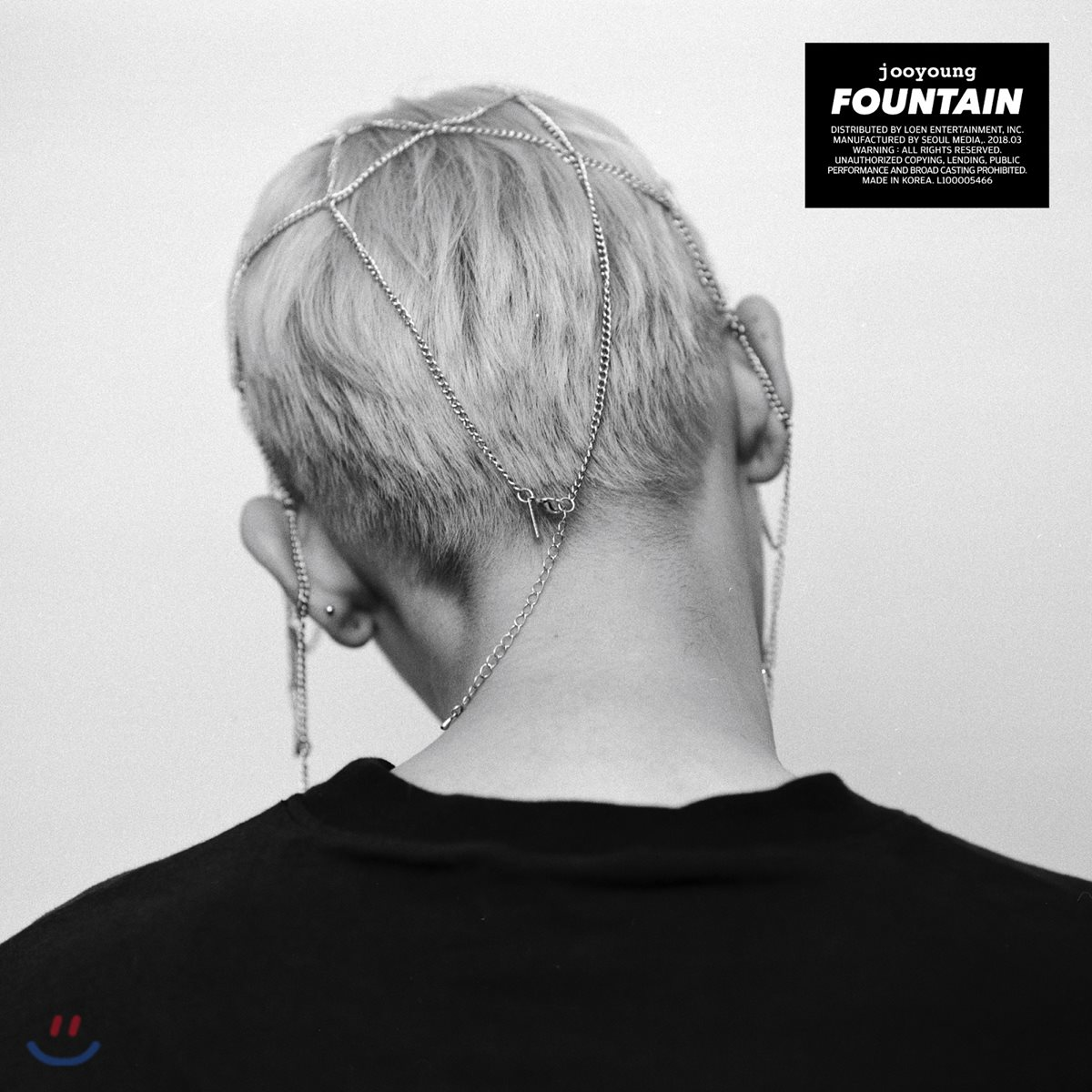 주영 - 미니앨범 : Fountain
