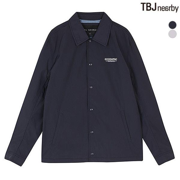 [TBJ]남성 제기장 코치자켓(T181JP310P)