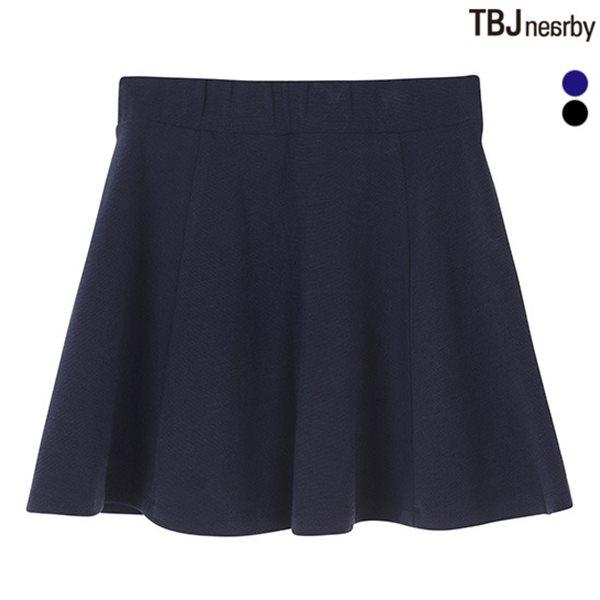 [TBJ]여성 분또 플레어 스커트(T151SK020P)