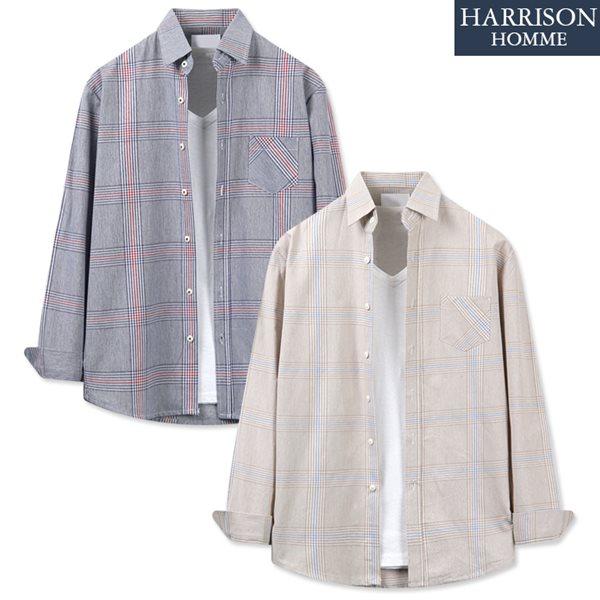 [해리슨] 톰 셔츠 DON1317
