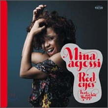 Mina Agossi - Red Eyes