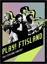 FT  (FTISLAND) - Play! FTIsland!! [ ]