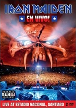 Iron Maiden - En Vivo!: Live 2011