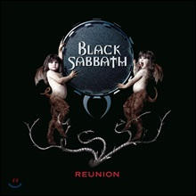 Black Sabbath (블랙 사바스) - Reunion: Live