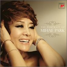The Portrait Of Mihae Park - �ڹ���