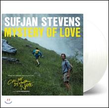 Sufjan Stevens (수프얀 스티븐스) - Mystery Of Love EP (콜 미 바이 유어 네임 OST) [투명 컬러 LP]