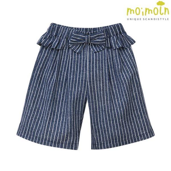 [모이몰른] 사바나 와이드팬츠 [여름]