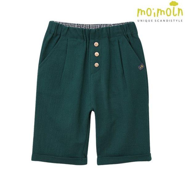 [모이몰른] 몽그린 7부팬츠 [여름]