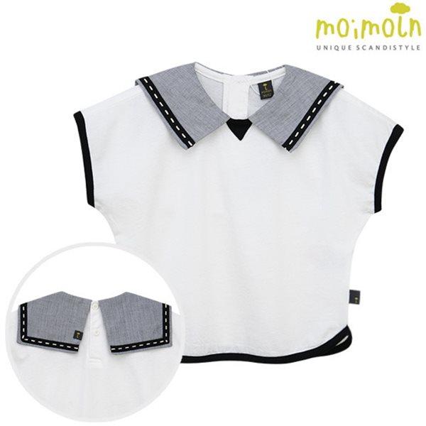 [모이몰른] 엠즈 티셔츠 [여름]