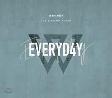위너 (Winner) 2집 - EVERYD4Y [Day ver.]