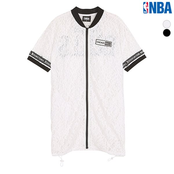 [NBA]CHI BULLS 레이스 ARENA ZIP-UP(N152TJ701P)