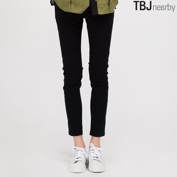 [TBJ]여성 패턴물 9부 레깅스(T142PT720P)