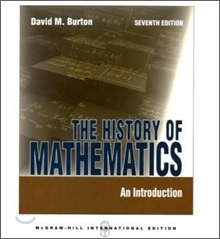 History Of Mathematics : An Introduction, 7/E