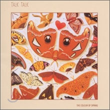 Talk Talk - The Colour Of Spring (2012 Reissue)
