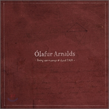 Olafur Arnalds - Living Room Songs + Dyad 1909