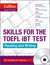 Collins Skills for the TOEL iBT Test : Reading and Writing