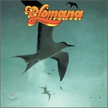 Olomana - Olomana (Like A Seabird In The Wind) (LP Miniature)