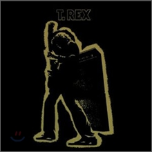 T. Rex - Electric Warrior (40th Anniversary) (Standard)