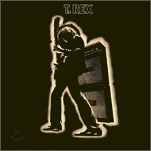 T. Rex - Electric Warrior (35th Anniversary)
