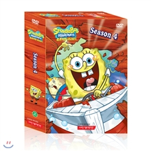 DVD    4 5 SpongeBob SquarePants