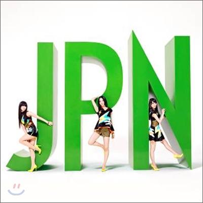 Perfume (퍼퓸) - JPN