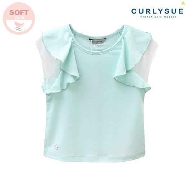[컬리수] 웨이브쿨 티셔츠 CNM2GATS03MT [여름]
