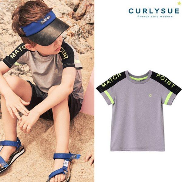 [컬리수] 쇼미애슬레져 티셔츠(흡습속건) CNM2XQTS831M [여름]