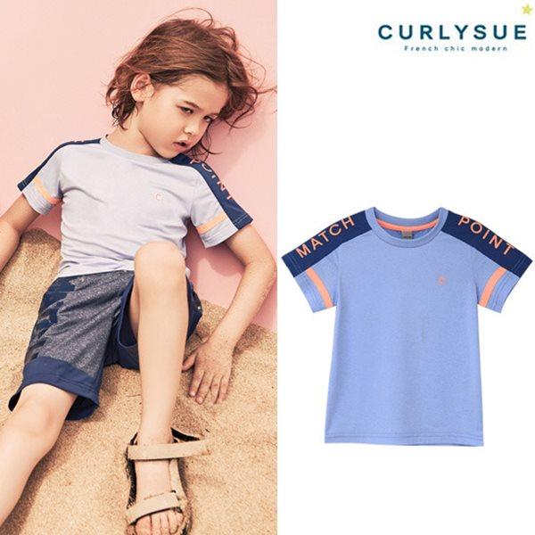 [컬리수] 쇼미애슬레져 티셔츠(흡습속건) CNM2XQTS83SB [여름]
