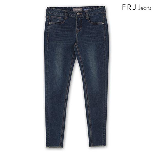 [FRJ] 여성 D톤워싱앵클스키니미드라이즈 DBL (F81F-DP381A)