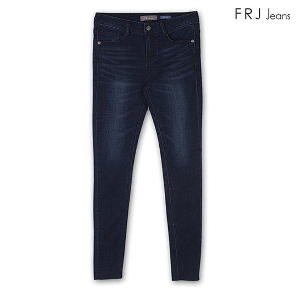 [FRJ] 여성 D톤워싱제깅스미드라이즈 DBL (F81F-DP552A)