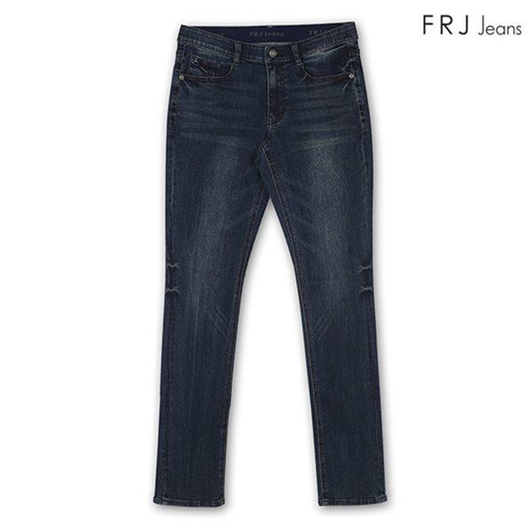 [FRJ] 남성 오비밴딩D톤워싱스키니 DBL (F81M-DP302A)